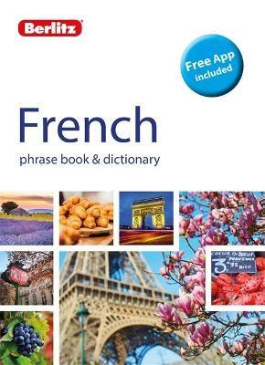 Berlitz Phrase Book & Dictionary French (Bilingual dictionary) -
