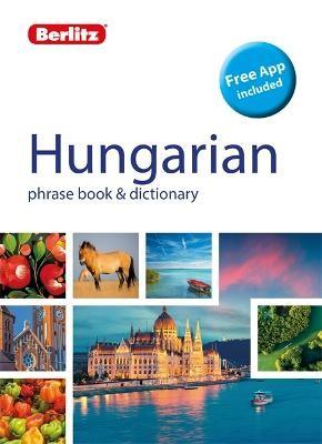 Berlitz Phrasebook & Dictionary Hungarian (Bilingual dictionary) -