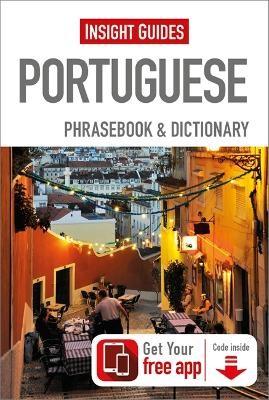 Insight Guides Phrasebook Portuguese -