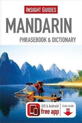 Insight Guides Phrasebook Mandarin - pr_161393