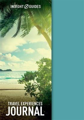 Insight Guides Travel Experiences Journal Beach - pr_164928
