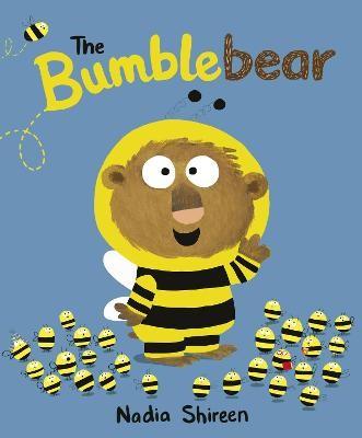 The Bumblebear - pr_316270