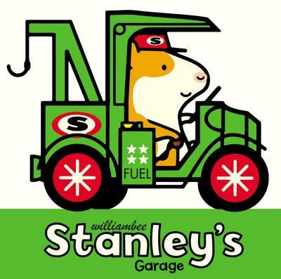 Stanley's Garage - pr_121193