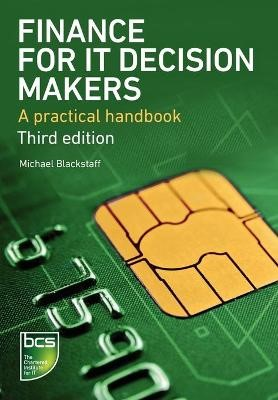 Finance for IT Decision Makers -