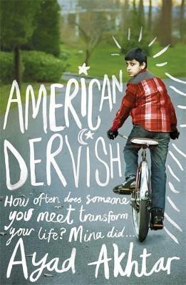 American Dervish -