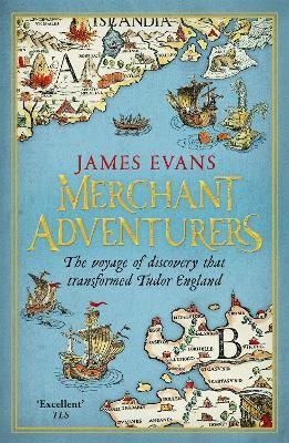Merchant Adventurers -