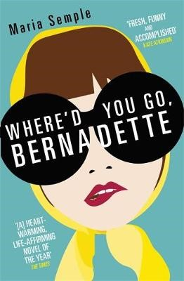 Where'd You Go, Bernadette - pr_188751