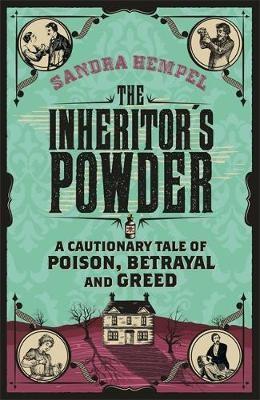 The Inheritor's Powder - pr_328286