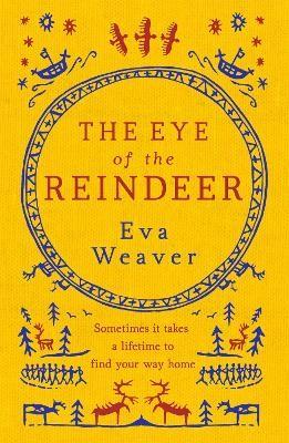 The Eye of the Reindeer - pr_121072