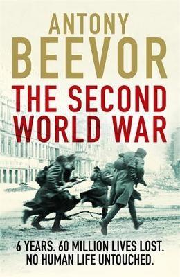 The Second World War - pr_386730