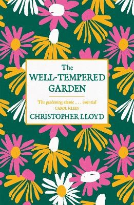 The Well-Tempered Garden -