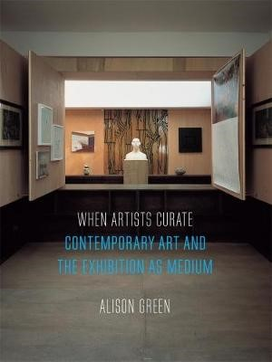 When Artists Curate -