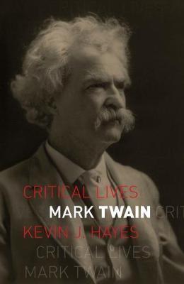 Mark Twain -