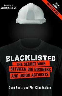 Blacklisted -