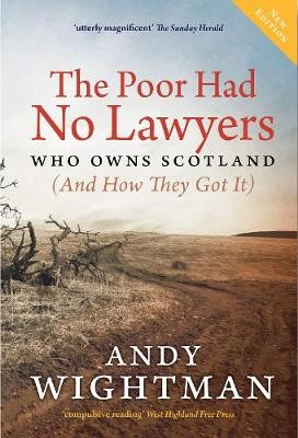 The Poor Had No Lawyers -