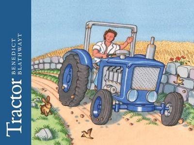 Tractor - pr_372025