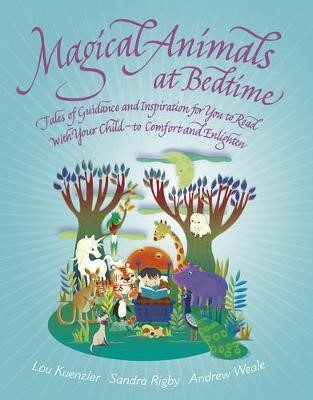 Magical Animals at Bedtime - pr_60493