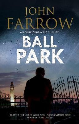 Ball Park - pr_1754051
