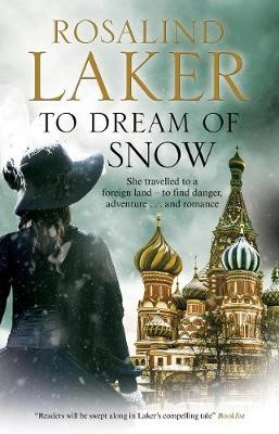 To Dream of Snow - pr_140788