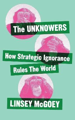 The Unknowers - pr_133