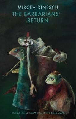The Barbarians' Return -