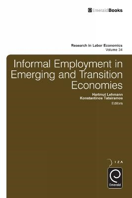 Informal Employment in Emerging and Transition Economies - pr_284356