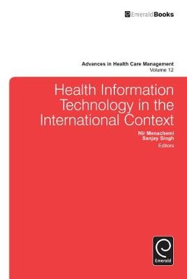 Health Information Technology in the International Context -