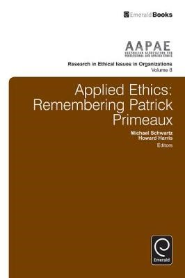 Applied Ethics -