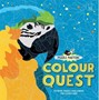 Puzzle Masters: Colour Quest: Extreme Puzzle Challenges for Clever Kids - pr_118695