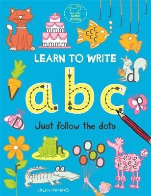Learn to Write ABC - pr_120683