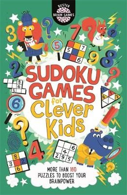 Sudoku Games for Clever Kids -