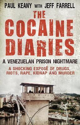 The Cocaine Diaries - pr_355451