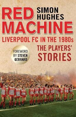 Red Machine -