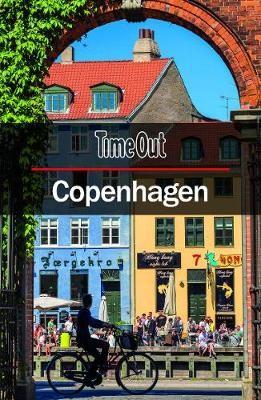 Time Out Copenhagen City Guide -
