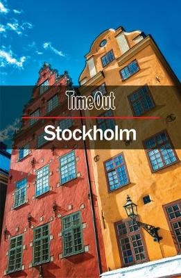 Time Out Stockholm City Guide -