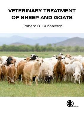 Veterinary Treatment of Sheep and Goats -