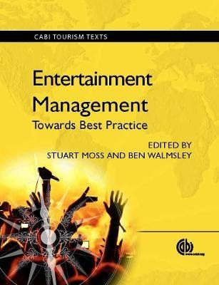 Entertainment Management -