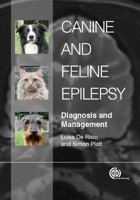 Canine and Feline Epilepsy -