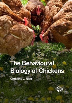 The Behavioural Biology of Chickens - pr_69788