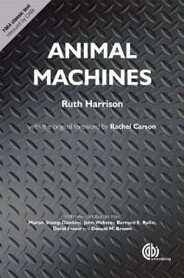 Animal Machines -