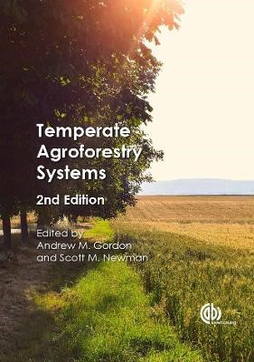 Temperate Agroforestry Systems -