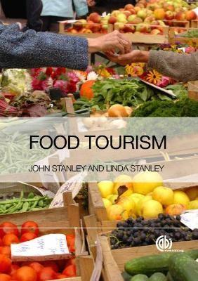 Food Tourism -