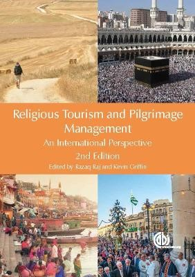 Religious Tourism and Pilgrimage Management - pr_69739