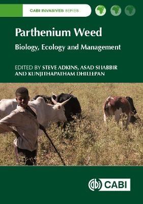 Parthenium Weed - pr_69820