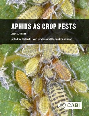 Aphids as Crop Pests -