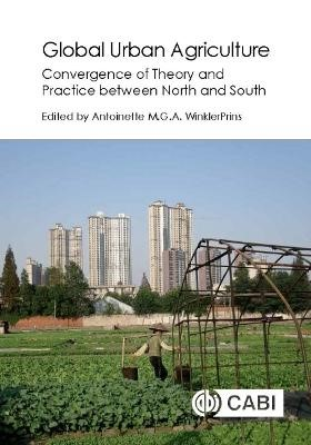Global Urban Agriculture -