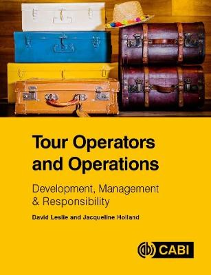 Tour Operators and Operations - pr_69817