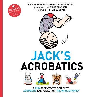 Jack's Acrobatics - pr_178520