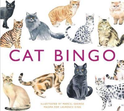 Cat Bingo - pr_402933