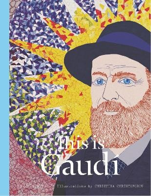 This is Gaudi -